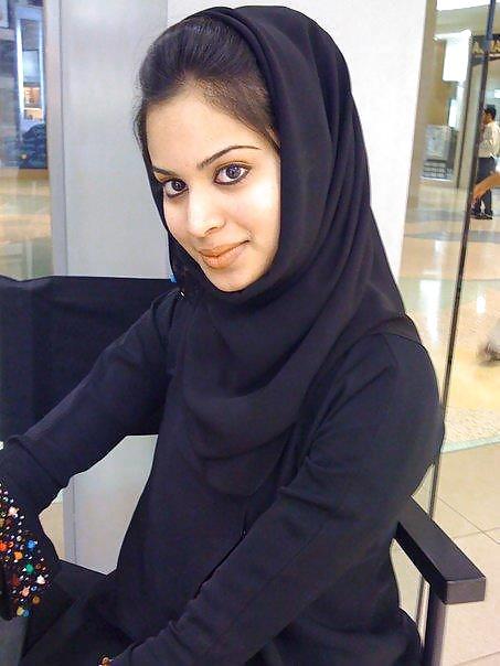 Hijab porn star