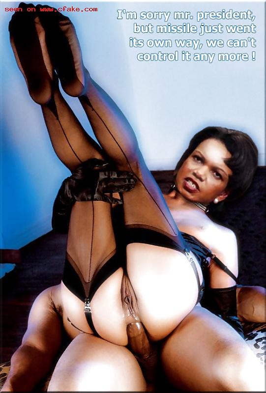 Голые фото кондолизы райс, порно ролики русская толстая получает оргазм