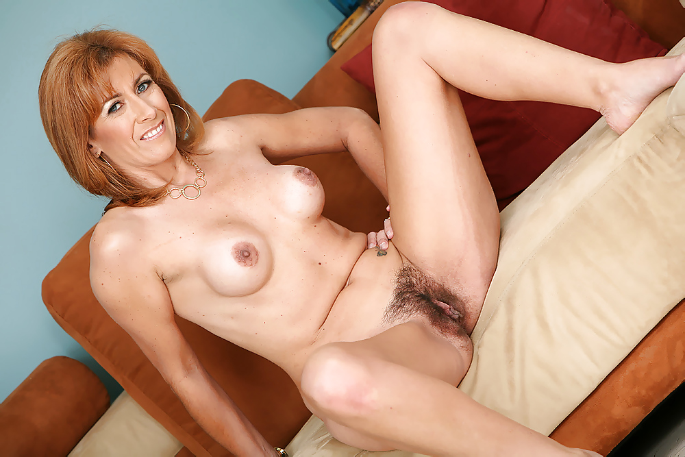 Mia Sollis In Auburn By The Life Erotic