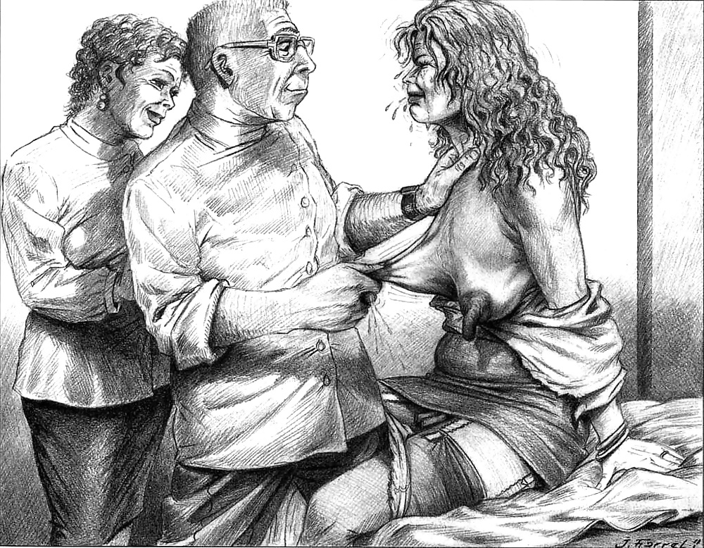 Blog bdsm cartoon and art