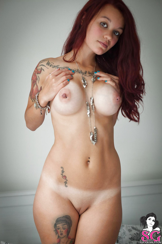Sg nude woman 7