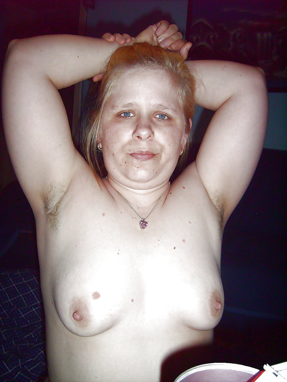 Ugly woman nude picture
