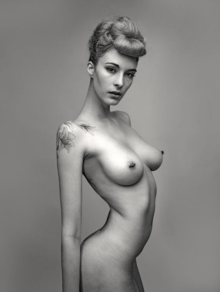 The art of fine art nude photography