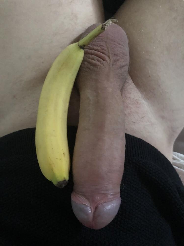Banana dick