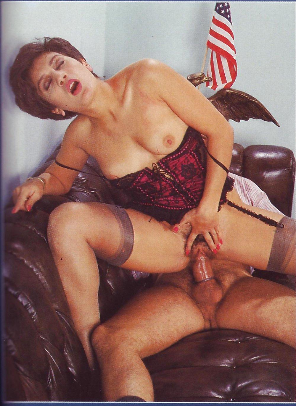 Секс в чулках видео ретро — pic 13