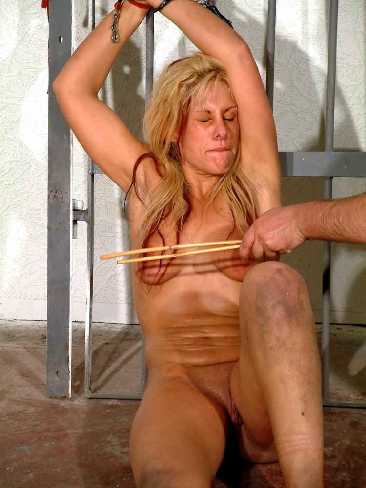 Pain nudes pornstar