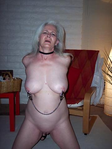 Granny Bdsm Porn