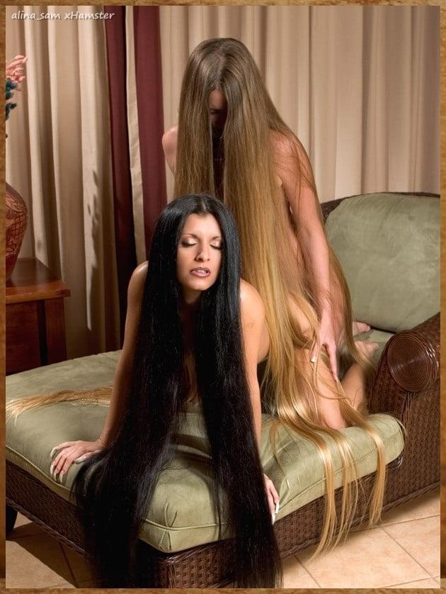 быстро проглядывает самые длинные косы в порно онлайн фото картинки молча