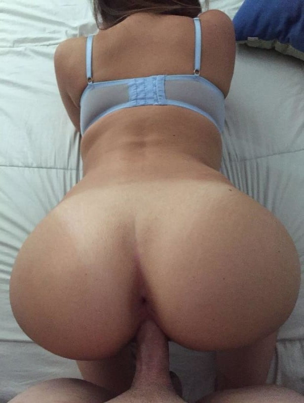 Big booty college amateur girlfriend creamy pussy doggystyle pov homemade
