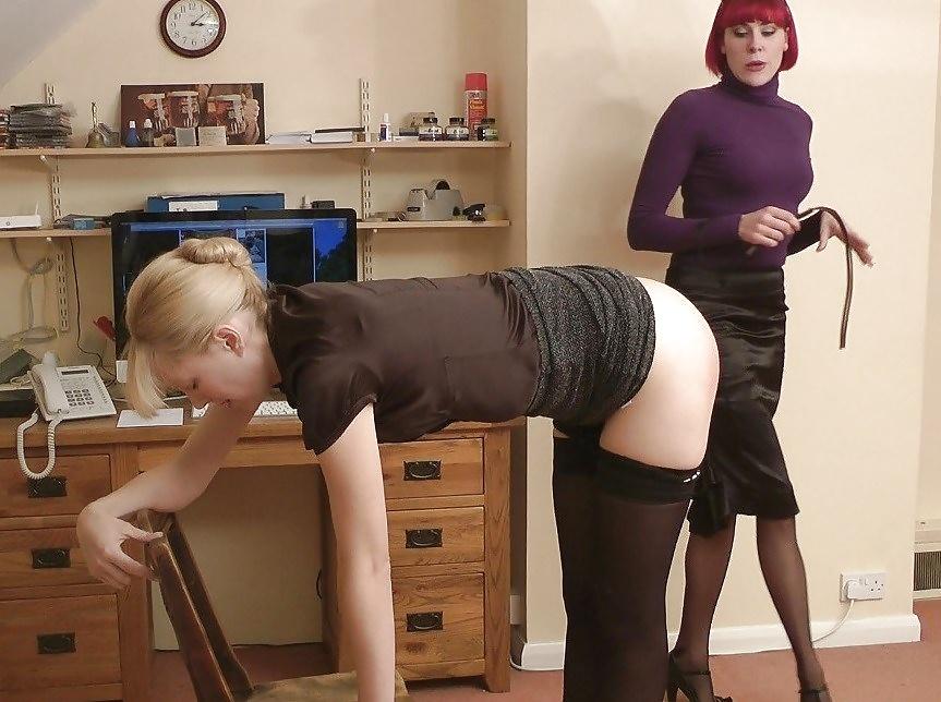 Adult otk discipline