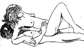 Par de esposos cordinados linda posicion sin despegarse - 2 part 2
