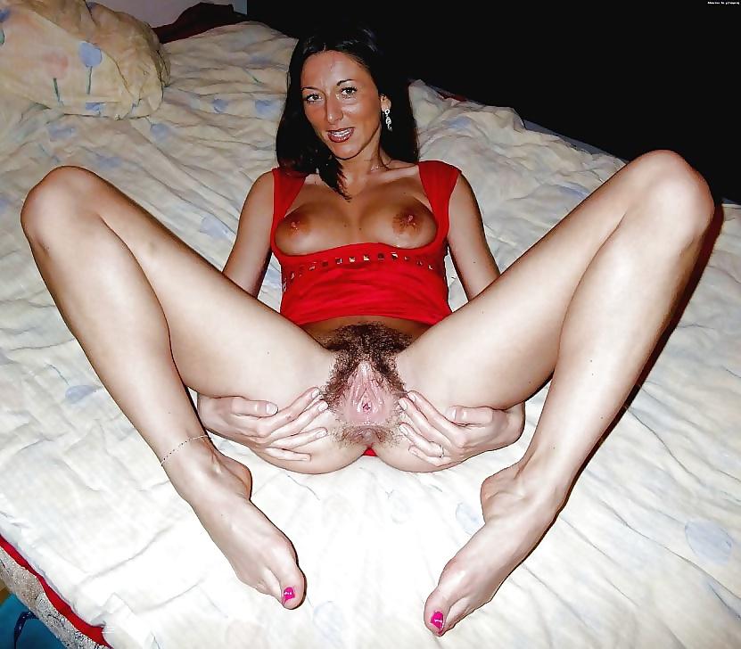 Sexy girls spreading-3910