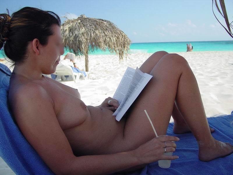 Naked beach sex-9372