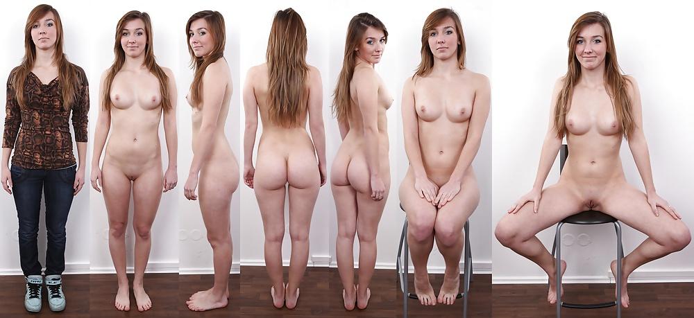 Half caste girl nude