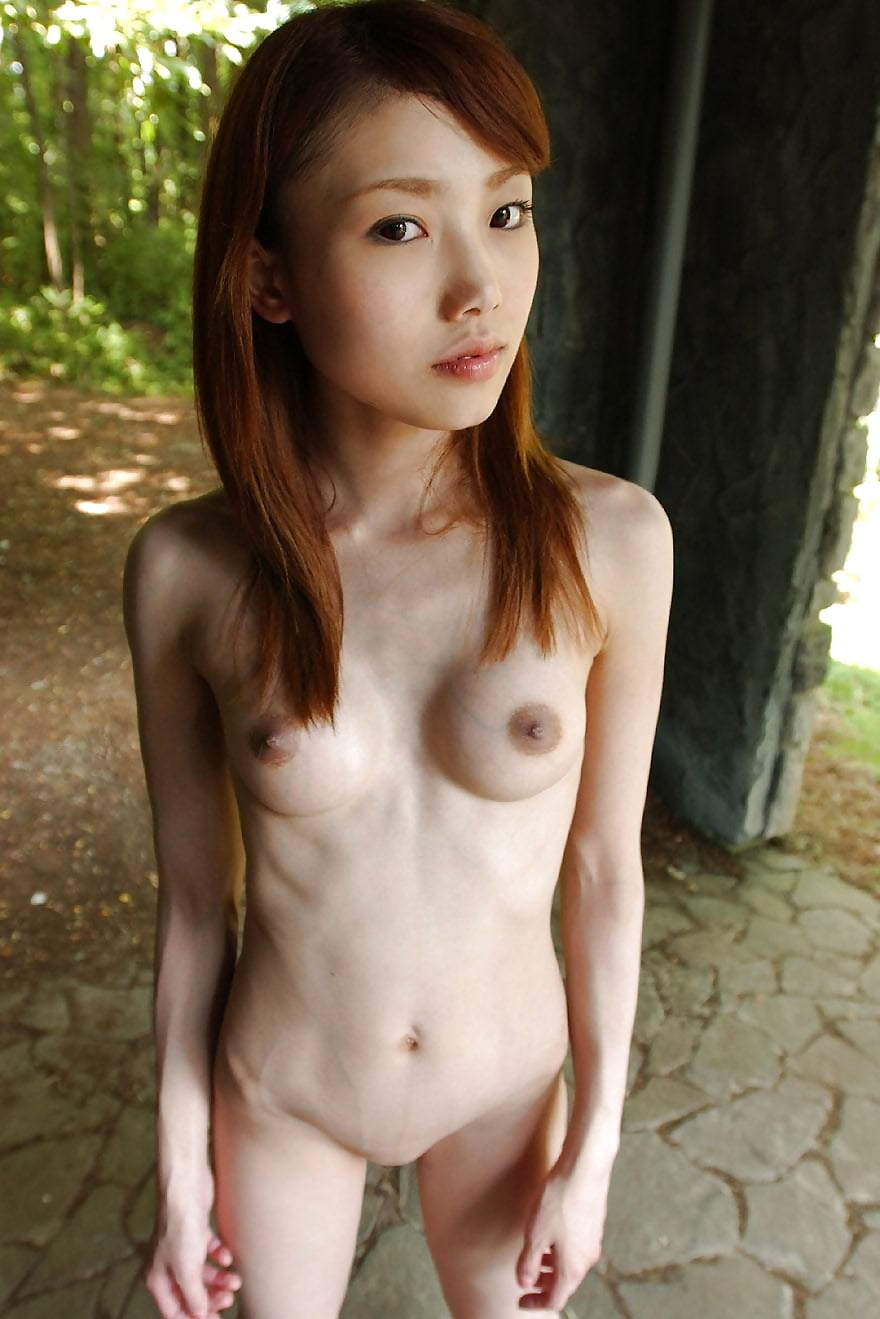 Small boobs chinese naked 13