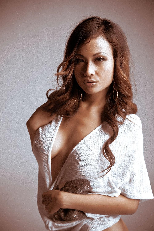 Beautiful asian model porn-8808