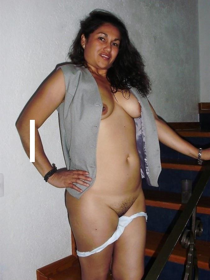 Maduras amateur latinas