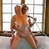 MILFS in a Tub! Superstars VIcky Vette & Julia Ann!