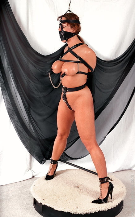 Shannan leigh bondage — photo 14