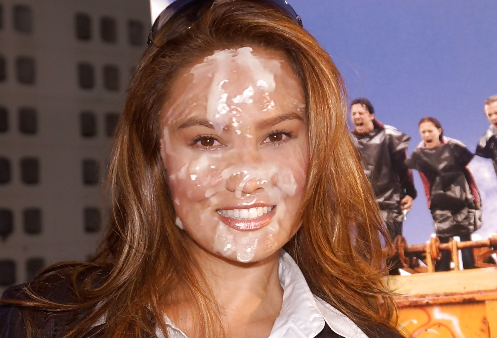 Excited too tia carrere fake nude gallery did not