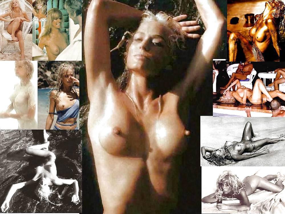 Farrah Fawcett Naked Pictures