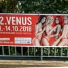 Venus Messe 2018 Berlin