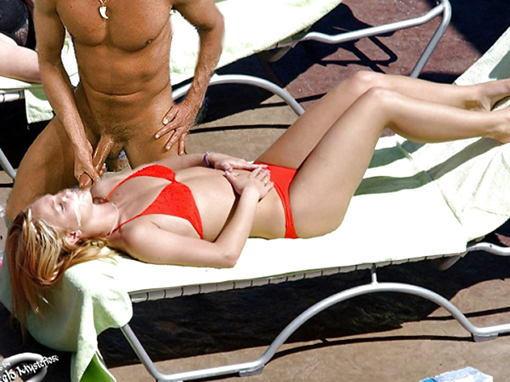 Celebrity Jamie Spears Naked Pic HD