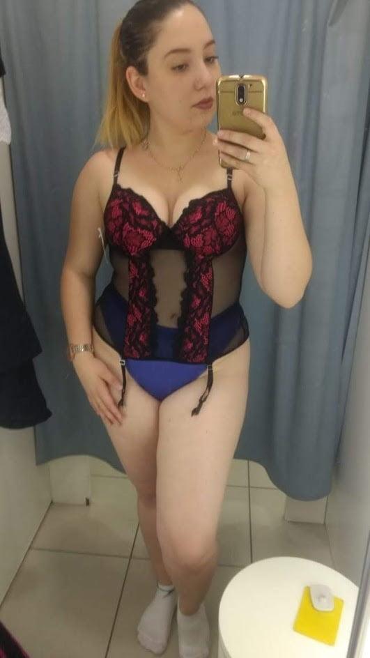 Redhead slut girlfriend- 33