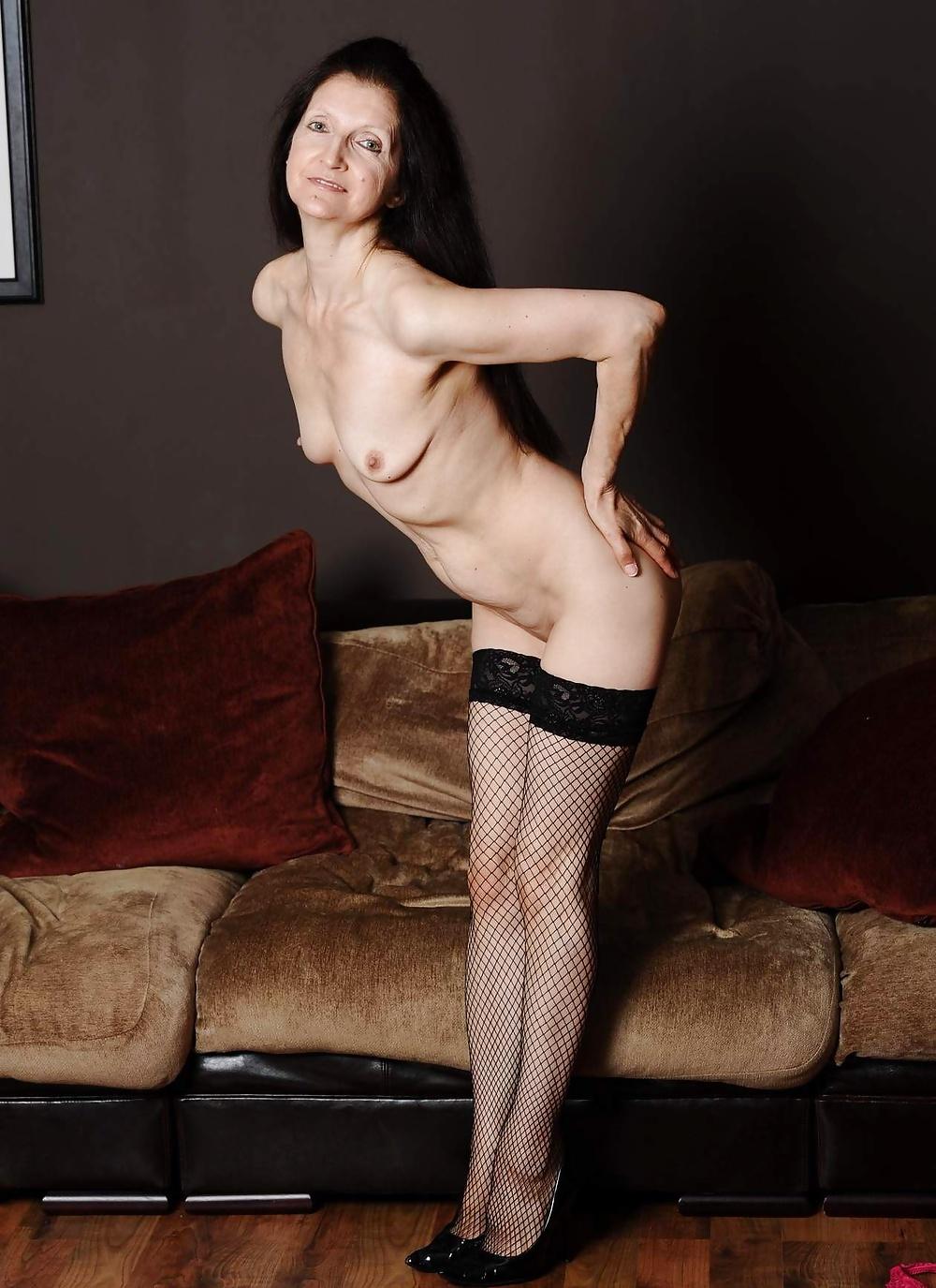 Slender sexy mature porn trailers, desi madam nude