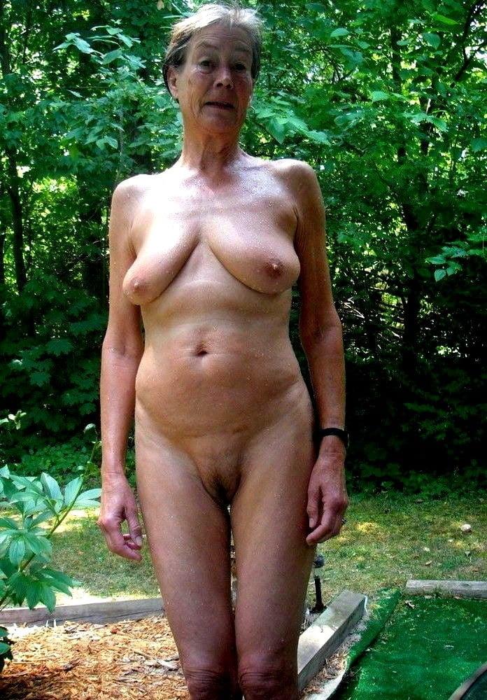 Horny older women near me-5419