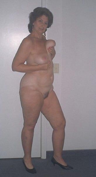 Mature nude vintage-6469