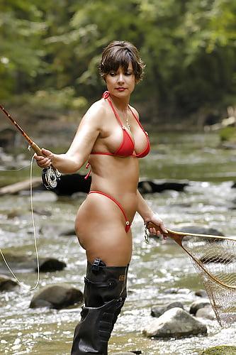 Stephani recommend Cin von quinzel nude