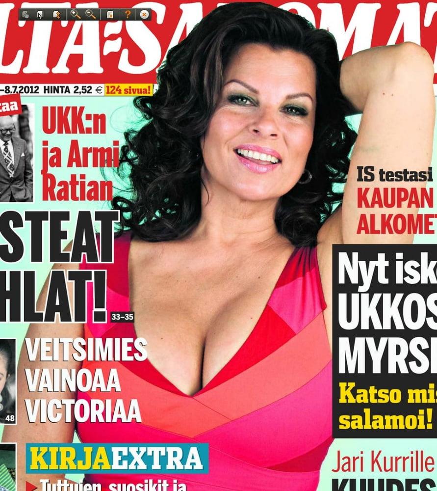 Finnish celeb milfs 3