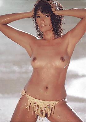 free nude james bond girls