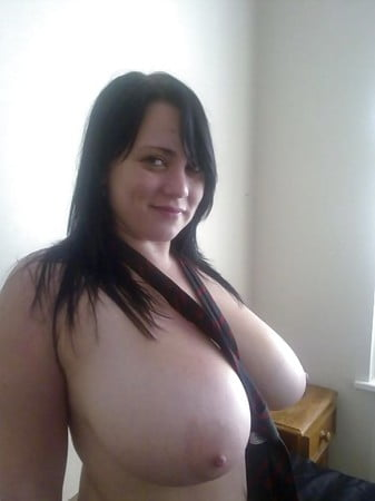 big fat naked girl