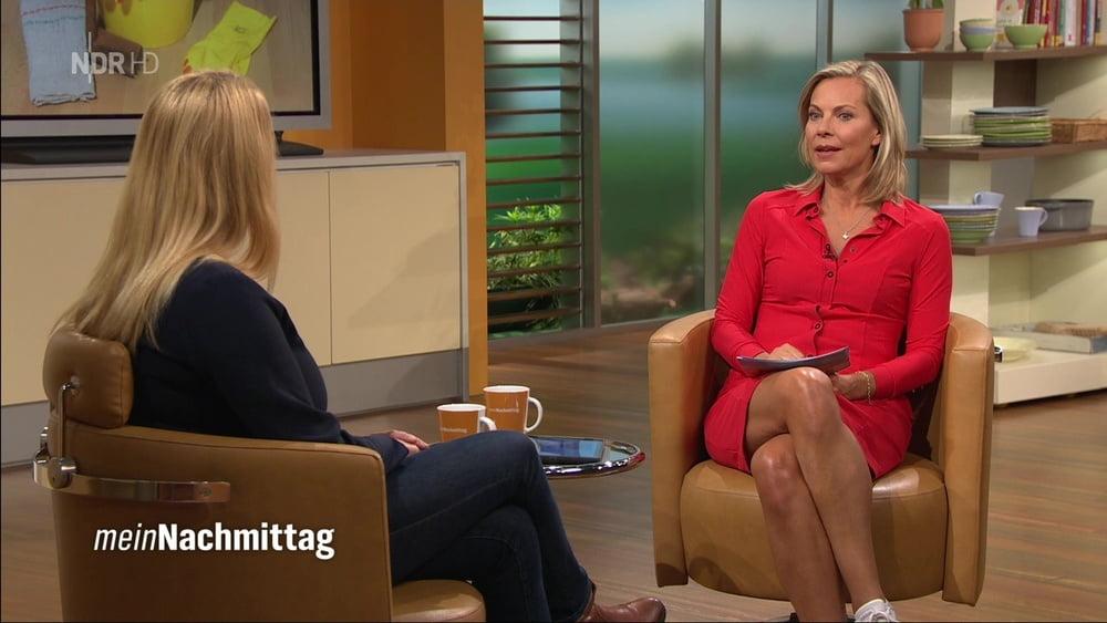 German TV Milf Kristina Luedke - 264 Pics
