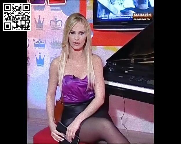 Black pantyhose sexy