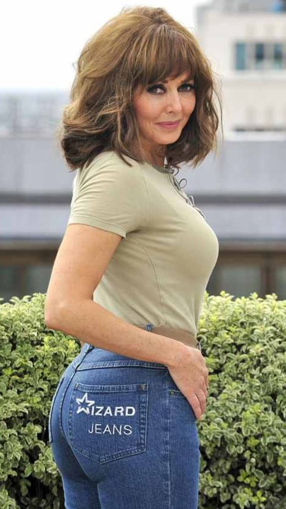 Carol vorderman gifs, workout ball sex position