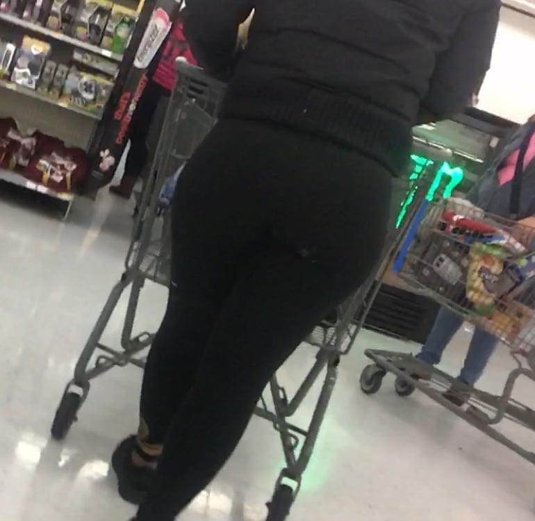 Big leg black women-5165