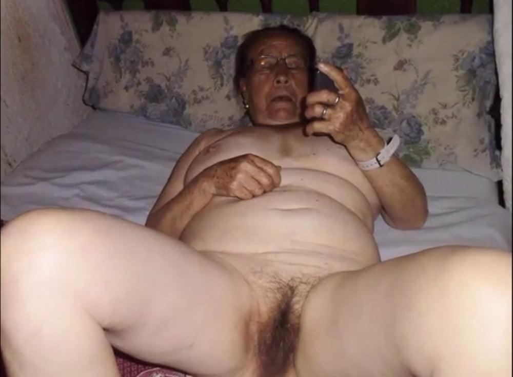 Mexican granny fuck