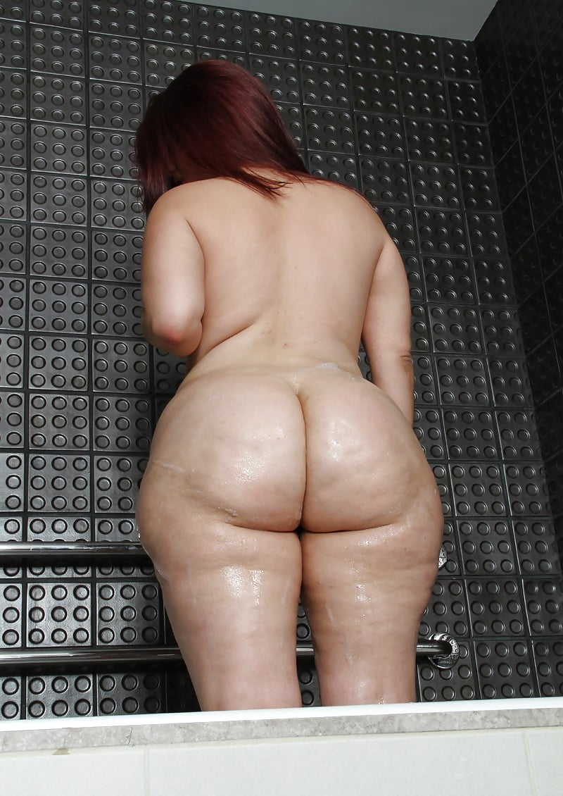 chunky-butts-naked