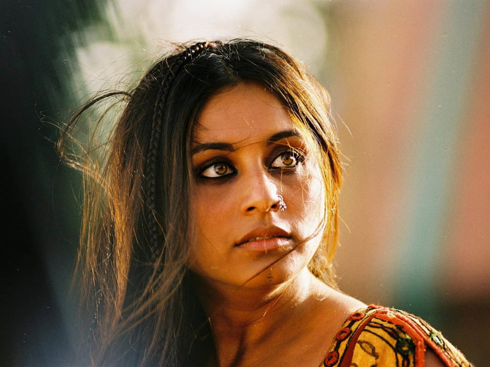 Rani mukherjee nude porn-5038