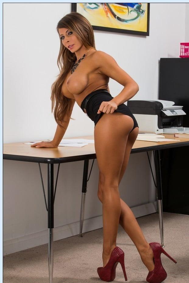 Madison Ivy 5