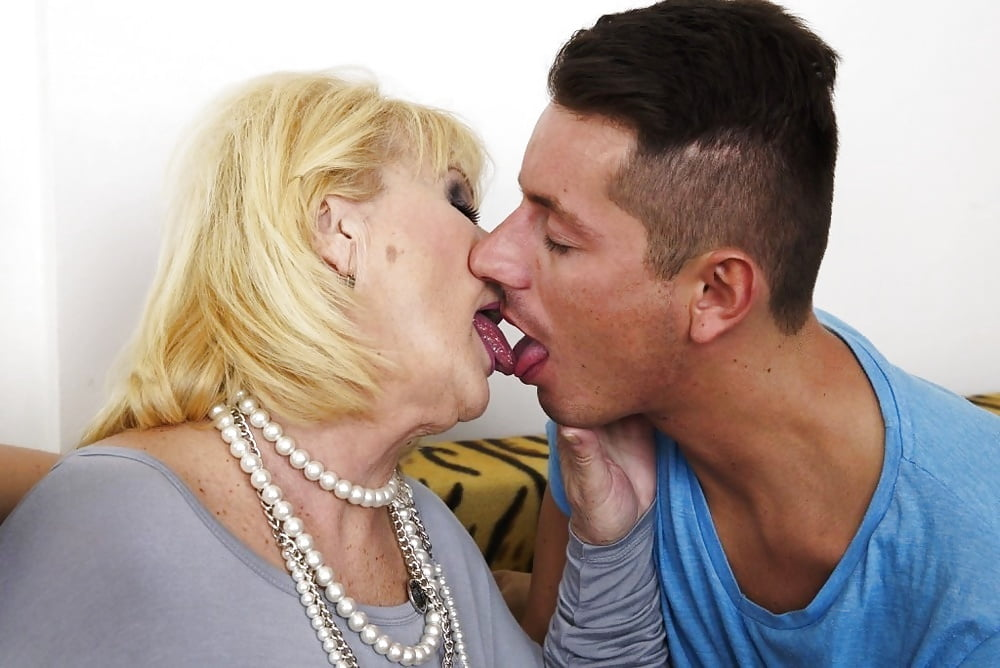 How to seduce an older woman