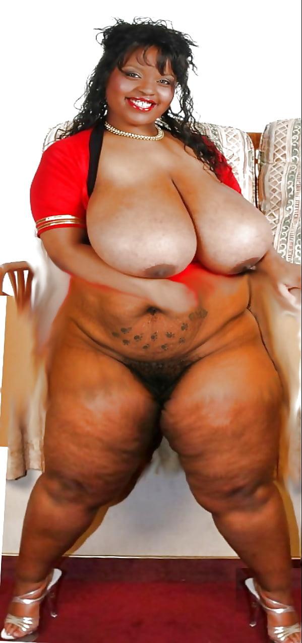 Ebony bbw porn pics