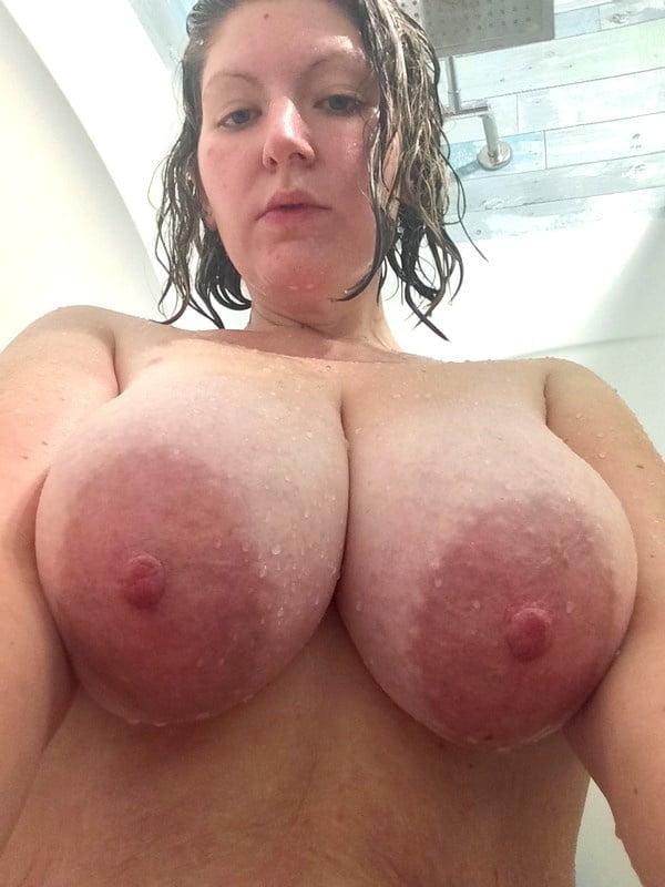 Big Natural Tits Milf Lingerie
