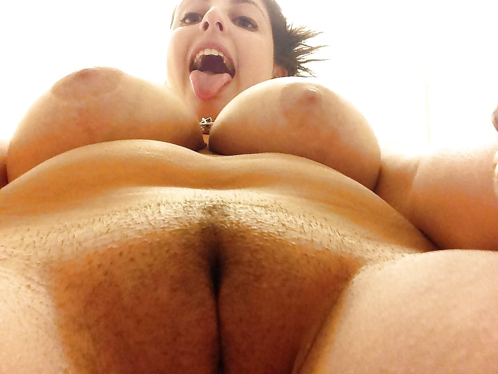 Pussywagon nude — pic 9