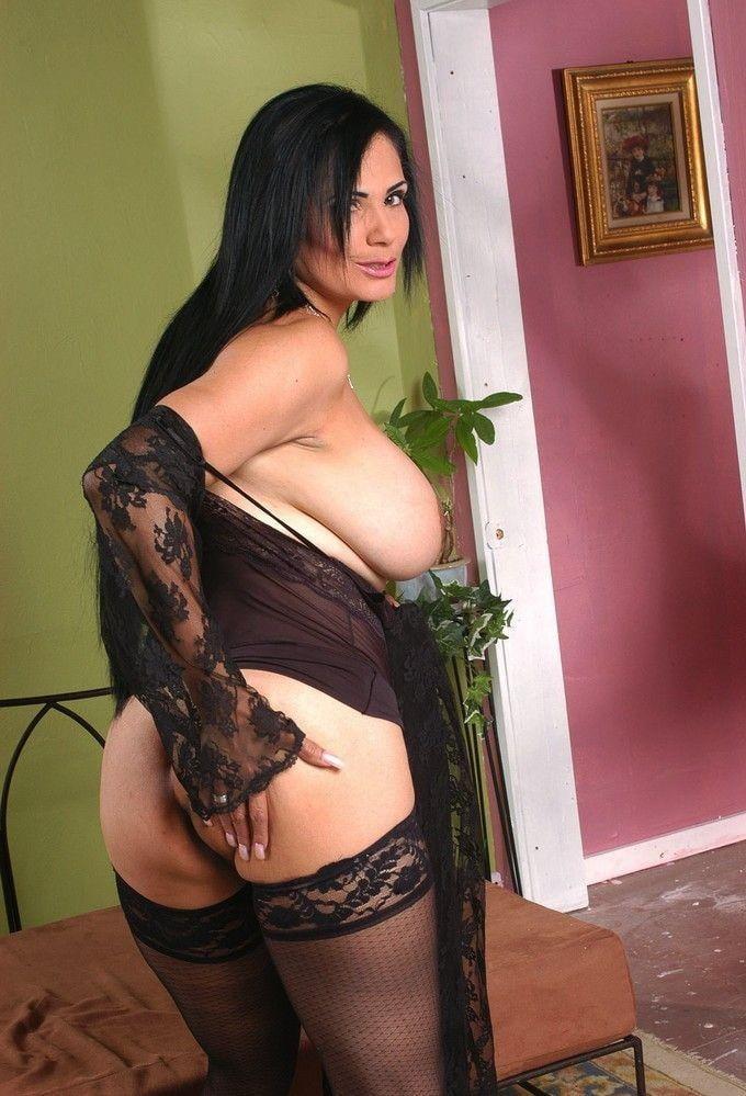 Фото голых женщин бальзаковского возраста с огромными сраками — img 8
