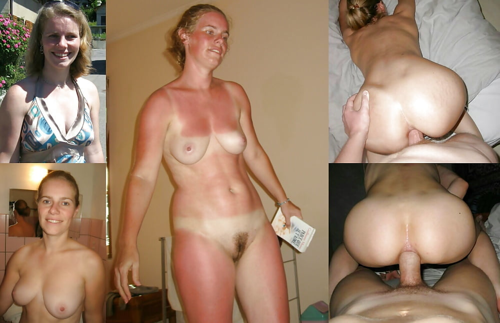 Sexy bitch nude cougar