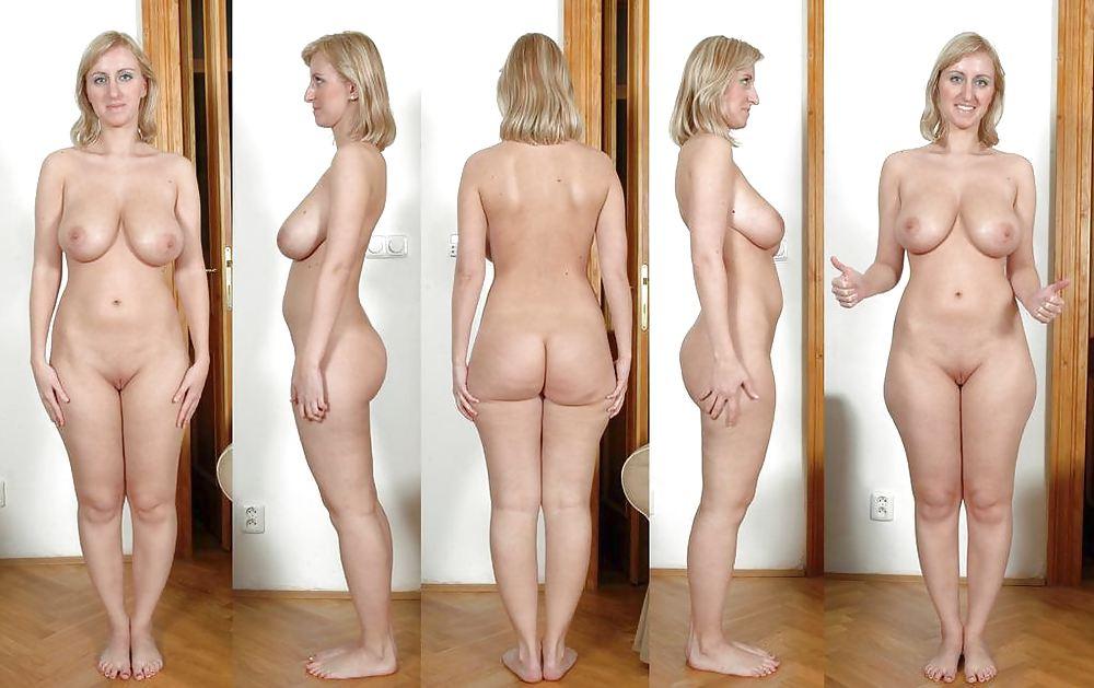 Изменение фигуры после секса фото